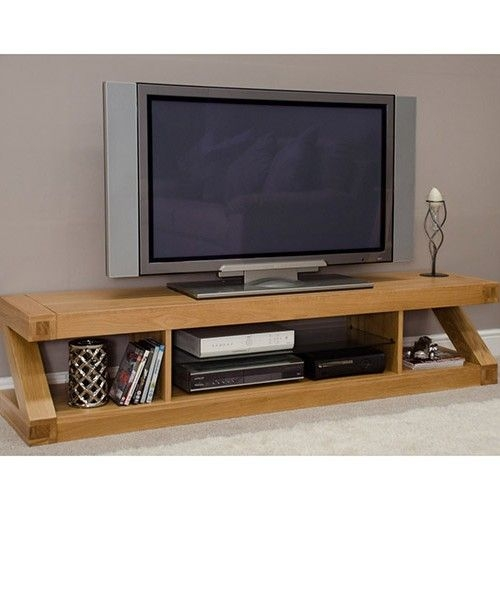 Awesome Best Light Oak TV Stands Flat Screen Within Best 25 Oak Tv Stands Ideas Only On Pinterest Metal Work Metal (Image 6 of 50)