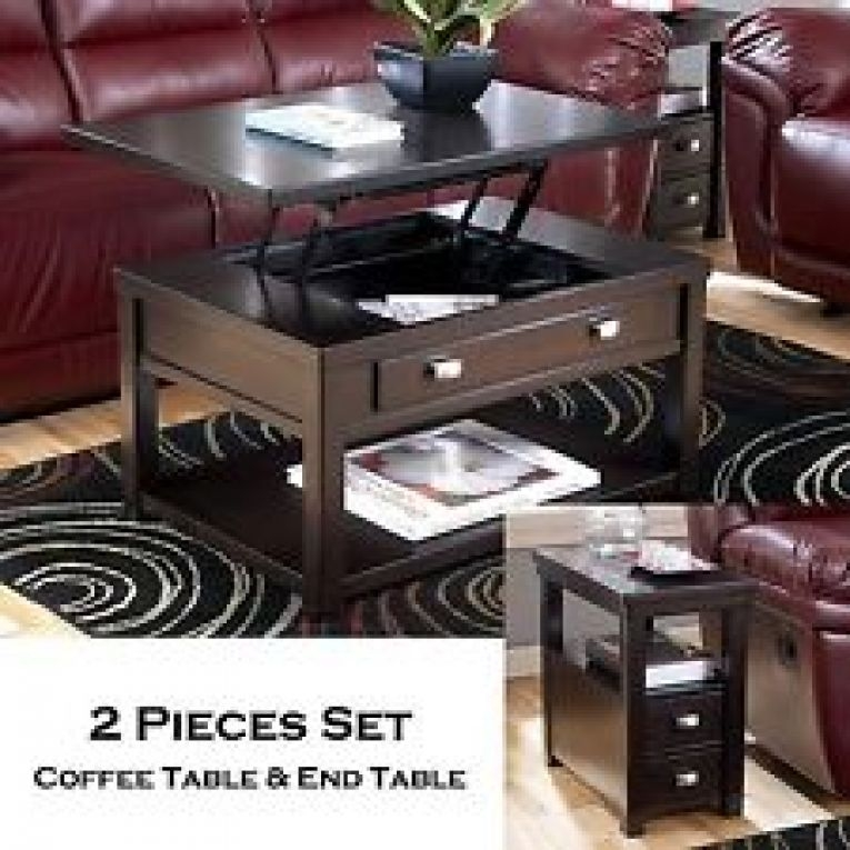Lola Coffee Table With Storage: 50 Ideas Of Logan Lift Top Coffee Tables