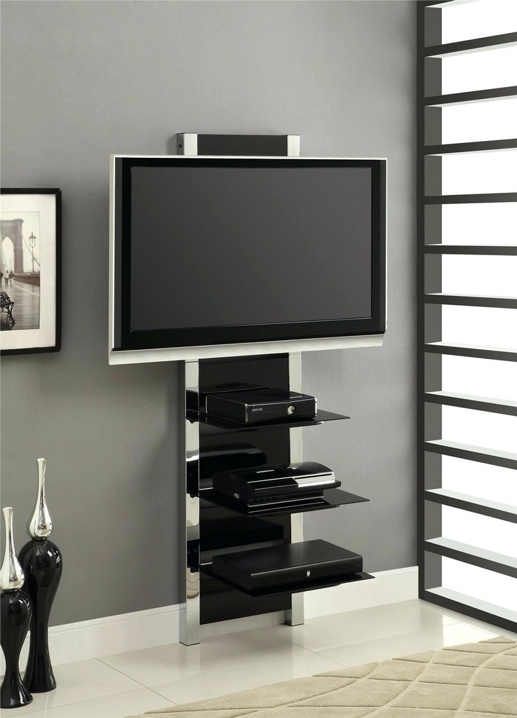 Awesome Best Sleek TV Stands With Sleek Tv Stands (View 6 of 50)