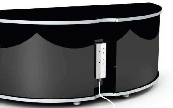 Featured Image of Beam Through TV Stands