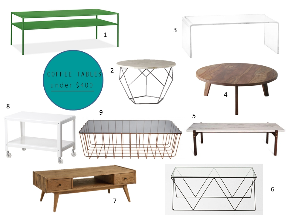 50 Collection Of Boho Coffee Tables Coffee Table Ideas