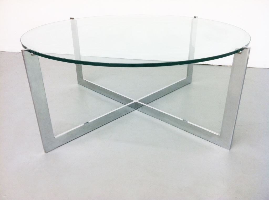 Awesome Brand New Circular Glass Coffee Tables With Regard To Circle Coffee Table Circle Coffee Table Round Coffee Tables On (Image 3 of 50)