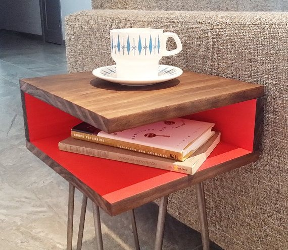 Awesome Brand New Corner Coffee Tables Within Top 25 Best Corner Table Ideas On Pinterest Diy Storage Bed (View 14 of 50)