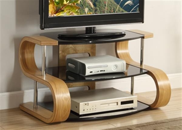 Awesome Brand New Curve TV Stands Within Jual Curved Tv Stand Jf (View 23 of 50)