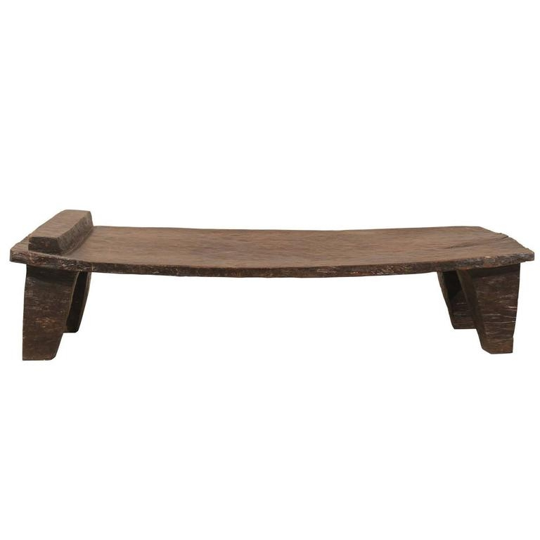 Awesome Brand New Ethnic Coffee Tables Inside Ethnic Rustic Primitive Naga Wood Indian Coffee Table From (Image 5 of 50)