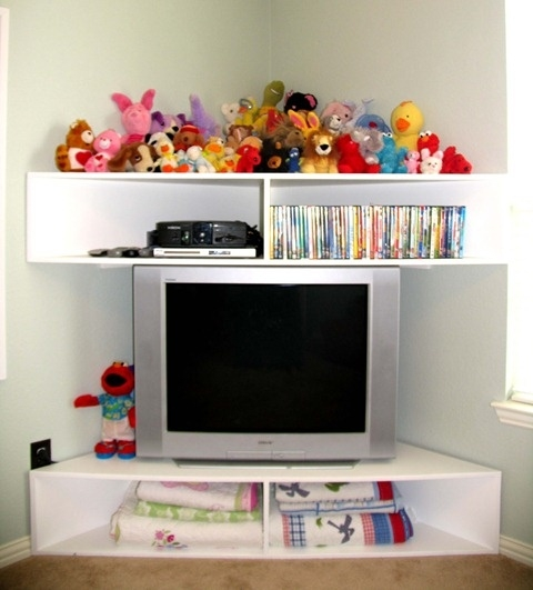 Awesome Brand New Playroom TV Stands In Best 25 Cheap Tv Units Ideas Only On Pinterest Wooden Crates (Image 3 of 50)