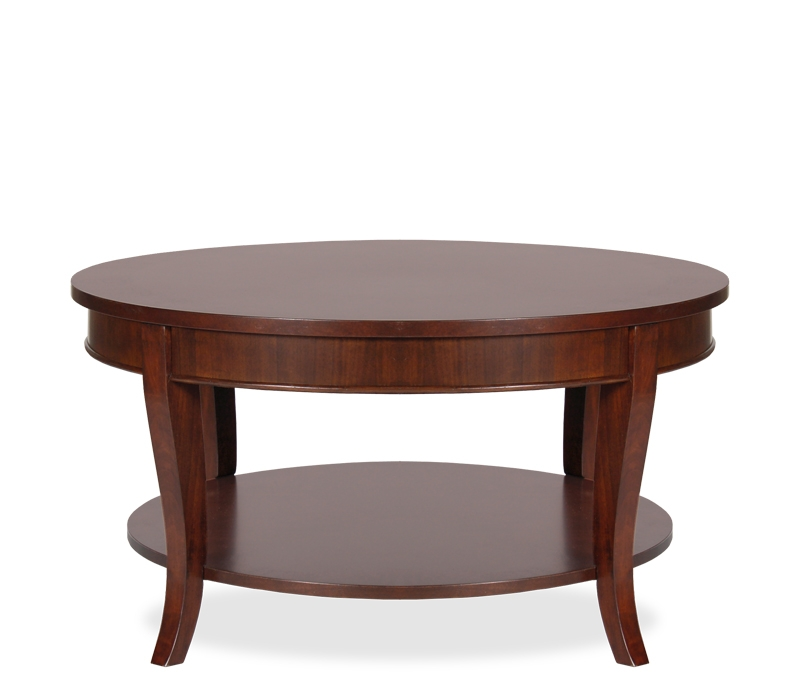 Featured Image of Small Circular Coffee Table