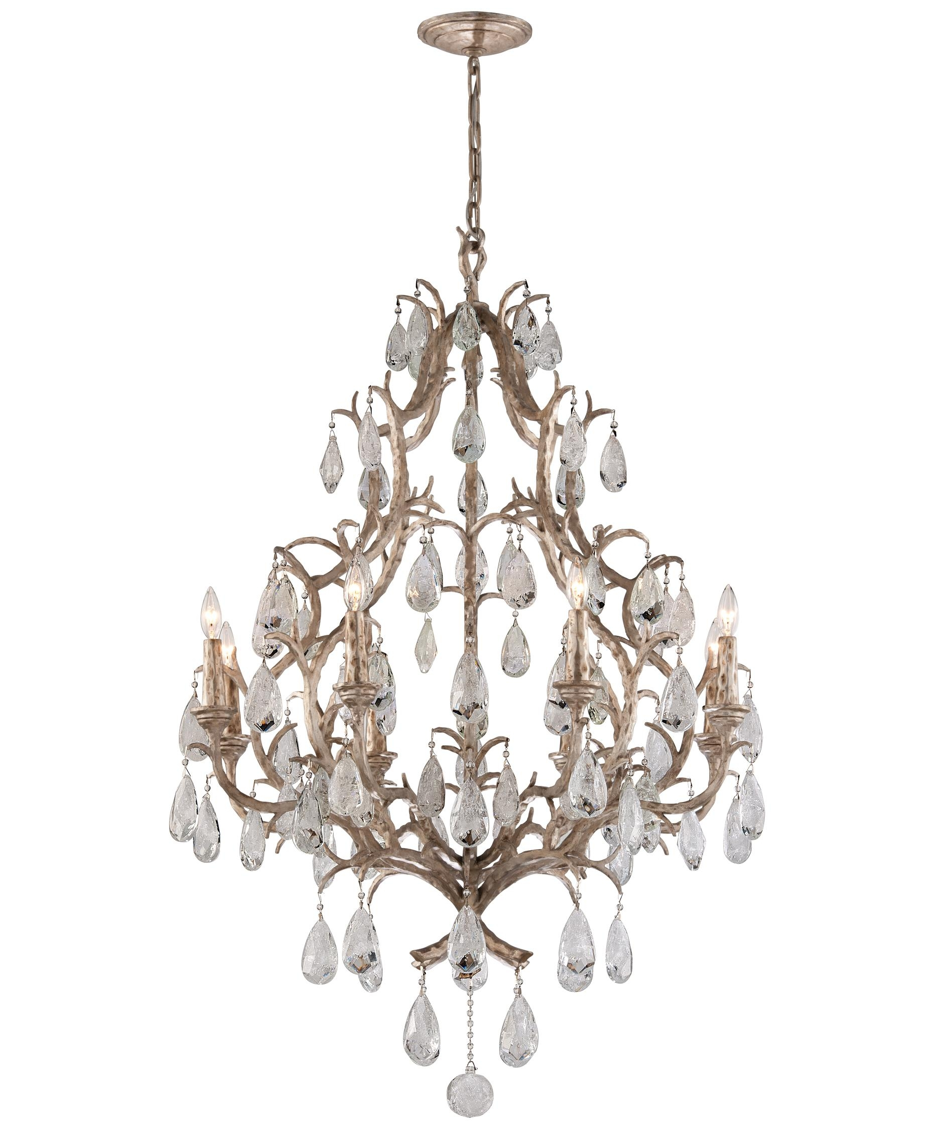 Awesome Chandelier Shades Clip On Best Home Decor Inspirations With Regard To Clip On Chandeliers (View 6 of 25)