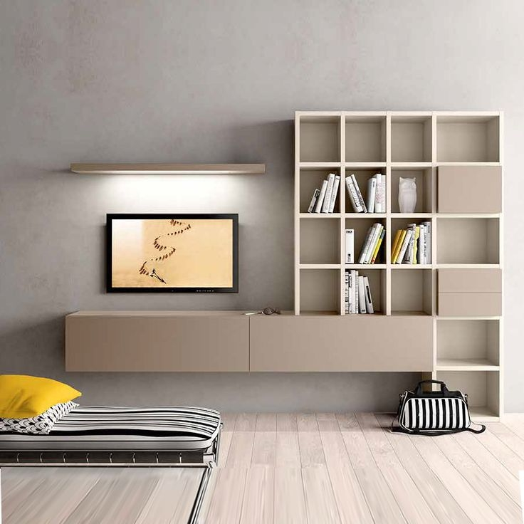 Awesome Common Bookshelf TV Stands Combo For 508 Best Tv Stands Images On Pinterest Tv Stands Tv Units And (View 38 of 50)