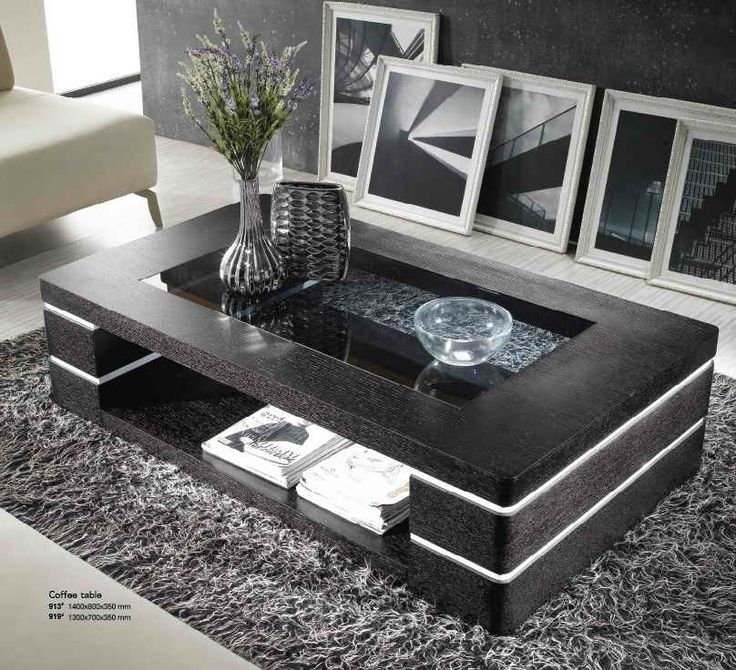 Awesome Common Modern Coffee Tables With Top 25 Best Modern Coffee Tables Ideas On Pinterest Coffee (Image 3 of 40)