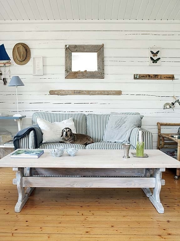 Awesome Common White Cottage Style Coffee Tables Regarding 74 Best Deane Beach House Images On Pinterest Beach Coastal (Image 7 of 50)