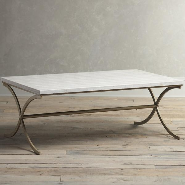 Awesome Deluxe Birch Coffee Tables Inside Lane Turner Brass Coffee Table (Image 5 of 50)
