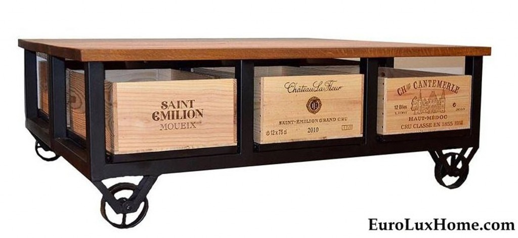 Awesome Deluxe Bordeaux Coffee Tables In New Hobbs Germany Bordeaux Wine Inspired Furniture Letters From (View 50 of 50)