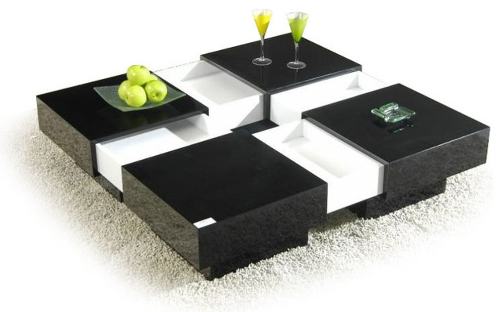 Awesome Deluxe Coffee Tables Extendable Top With Expandable Coffee Table To Dining Table (Image 6 of 50)