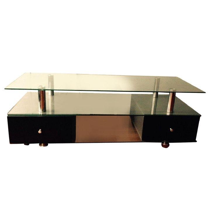Awesome Deluxe Contemporary Glass TV Stands Intended For 19 Best Tv Stands Images On Pinterest Tv Stands Modern Tv (Image 6 of 50)