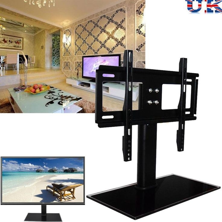Awesome Deluxe Iconic TV Stands In Top 25 Best Glass Tv Stand Ideas On Pinterest Lcd Tv Stand (Image 4 of 50)