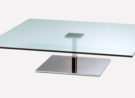 Awesome Deluxe Large Glass Coffee Tables Throughout Square Coffee Table Glass Jerichomafjarproject (Image 2 of 50)