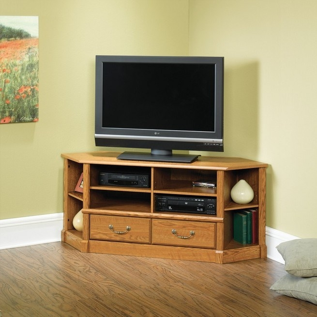 Awesome Deluxe TV Stands For Large TVs Regarding Tv Stands For Large Tvs Home Design Ideas (Image 5 of 50)