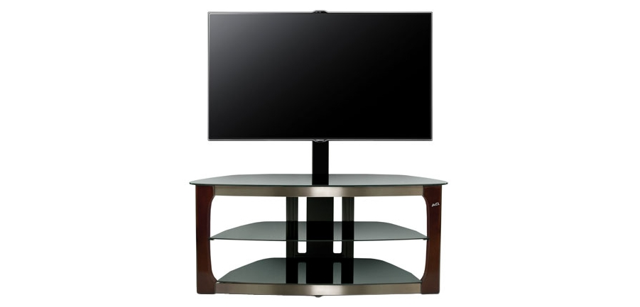 Awesome Elite Bell'O Triple Play TV Stands In 5 (View 50 of 50)