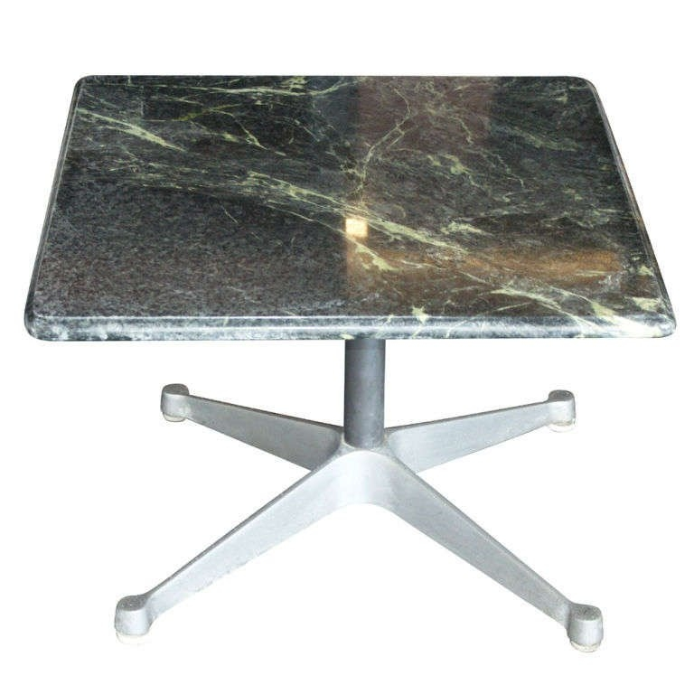 Awesome Elite Birch Coffee Tables With Eames Ctm Birch Coffee Table At 1stdibs (Image 7 of 50)
