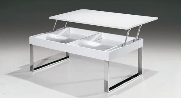 Awesome Elite Coffee Tables With Lift Up Top Regarding Coffee Table With Lift Up Top Karimbilal (Image 7 of 40)
