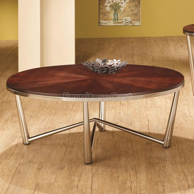 Awesome Elite Dark Wood Round Coffee Tables Within 33 Best Coffee Tables Images On Pinterest Round Coffee Tables (Image 5 of 50)