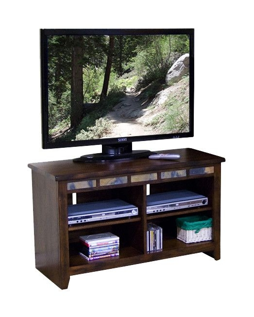 Awesome Elite Dark Wood TV Stands In Best 25 Oak Tv Stands Ideas Only On Pinterest Metal Work Metal (Image 5 of 50)