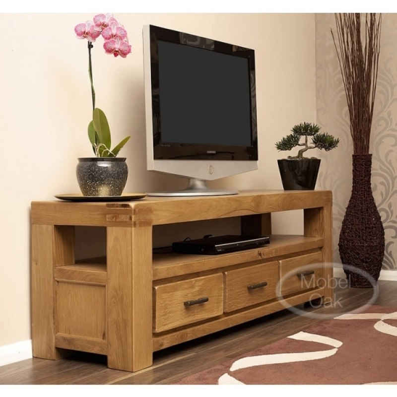 Awesome Elite Large Oak TV Cabinets For Amazing Rustic Oak Tv Cabinet Remodel Rustic Designs  (Image 5 of 50)