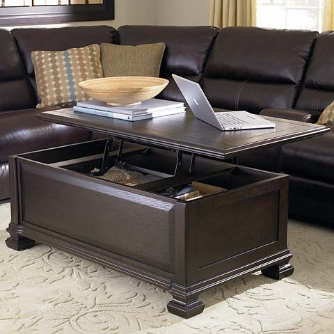 Awesome Elite Lift Top Coffee Tables With Storage Intended For 15 Best Jimz Home Lift Top Coffee Tables Images On Pinterest (Image 10 of 50)