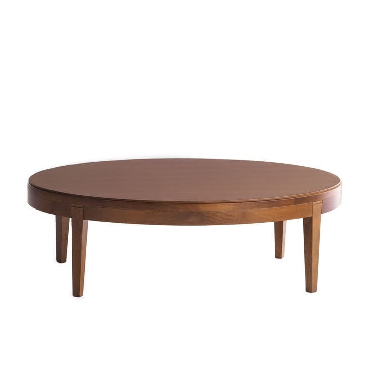 Awesome Elite Round Beech Coffee Tables Inside Round Beech Coffee Table (Image 9 of 50)