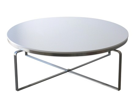 Awesome Elite White Cottage Style Coffee Tables With Round Coffee Table White Jerichomafjarproject (Image 8 of 50)