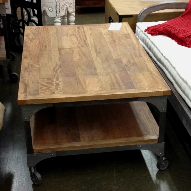 Featured Image of Aiden Coffee Tables