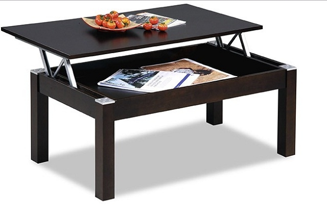 Awesome Famous Flip Top Coffee Tables Within Incredible Fantastic Flip Top Coffee Table Cheap Coffee Table With (Image 5 of 50)