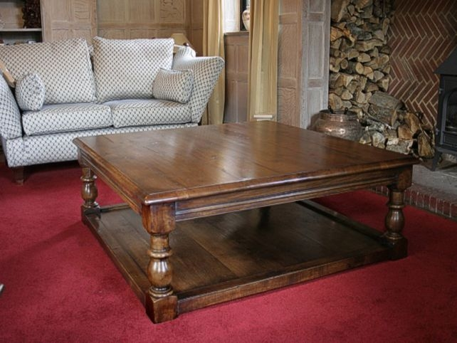 Awesome Famous Large Coffee Table With Storage Intended For Best 20 Large Coffee Tables Ideas On Pinterest Large Square (Image 7 of 50)
