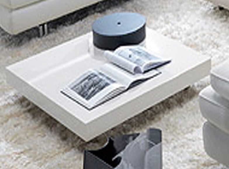Awesome Famous Large Low White Coffee Tables Regarding Furniture Mary Propins (View 8 of 50)