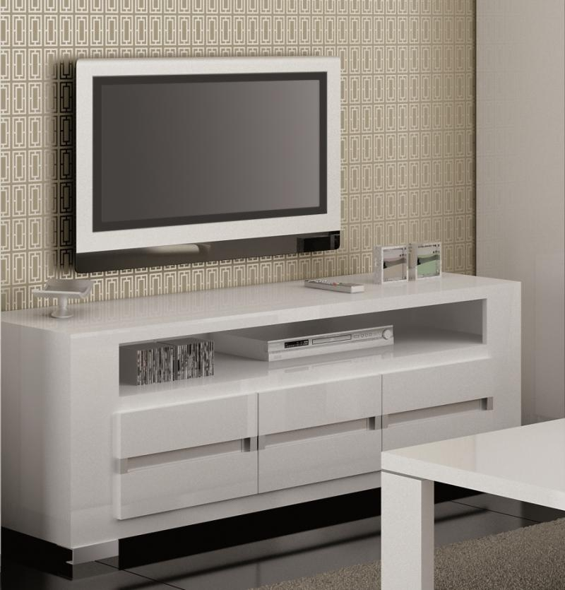 Awesome Famous Modern White Gloss TV Stands Pertaining To White Gloss Corner Unit Latest Full Size Of Furnituretv Unit For (Image 6 of 50)