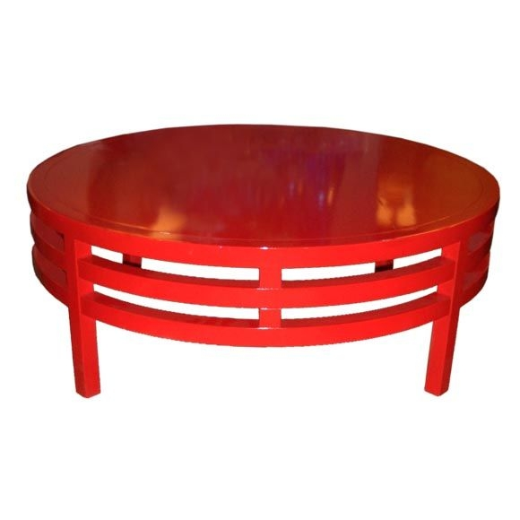 Awesome Famous Red Coffee Table For Gallery Of Sexy And Modern Red Coffee Table Table And Estate (Image 5 of 50)