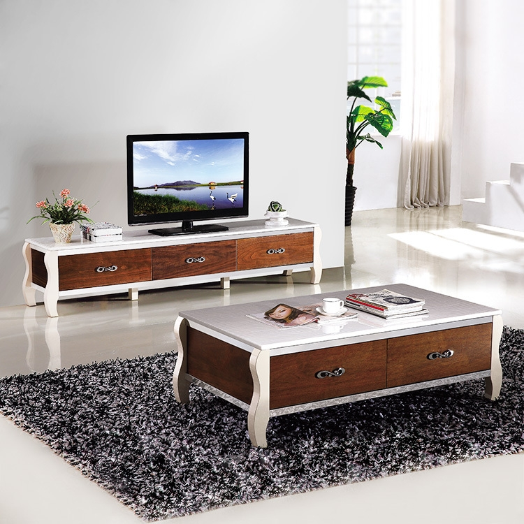 Awesome Famous Stylish TV Cabinets Intended For New Living Room Coffee Table Tv Cabinet Combination Of Modern And (Image 6 of 50)