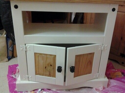 Awesome Famous White Painted TV Cabinets With Regard To 9 Best Furniture Images On Pinterest Mexicans Tv Cabinets And (View 42 of 50)