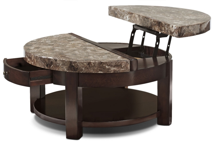 Awesome Fashionable Coffee Tables Extendable Top With Regard To Lift Top Coffee Table Ikea Idi Design (Image 7 of 50)
