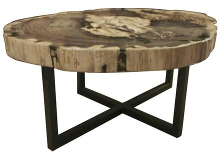 Awesome Fashionable Extra Large Low Coffee Tables Regarding Coffee Table Extra Large Modern Square Dark Elm Brown Wood 12mt (Image 6 of 50)