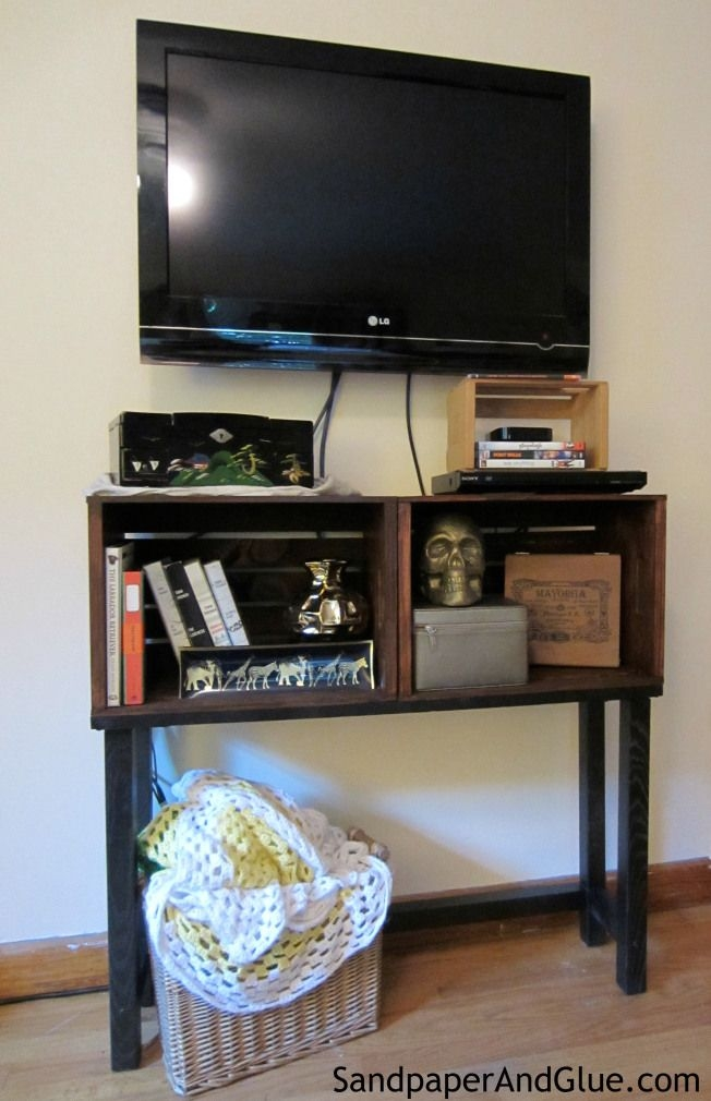 Awesome Fashionable Funky TV Stands Inside 31 Best Decor Tv Stands Images On Pinterest Tv Stands (Image 5 of 50)