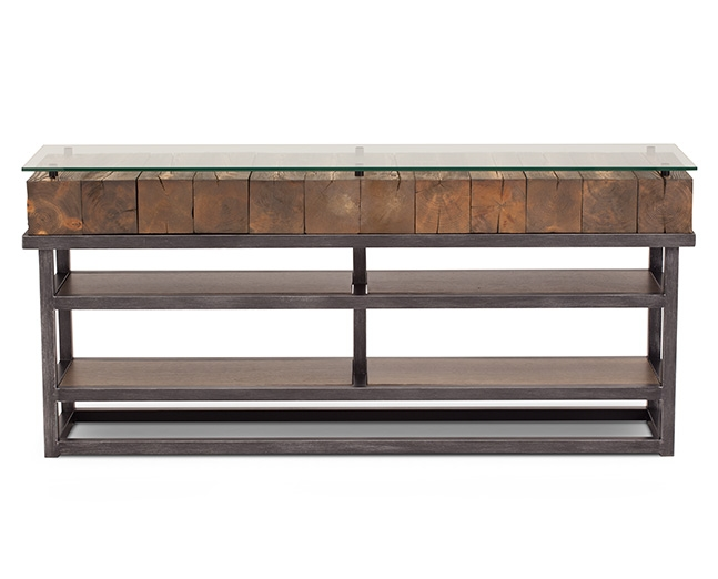 Awesome Fashionable Mango Wood TV Stands In Home Tv Stands Tv Consoles Furniture Row (Image 8 of 50)