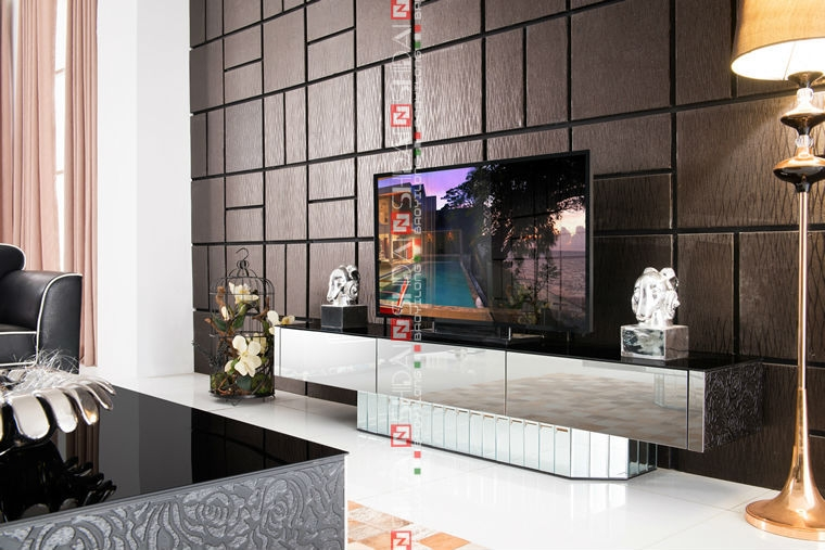Awesome Fashionable Modern Design TV Cabinets In Fancy Design Tv Stand Living Room Furniture Lcd Tv Stand Design (Image 5 of 50)