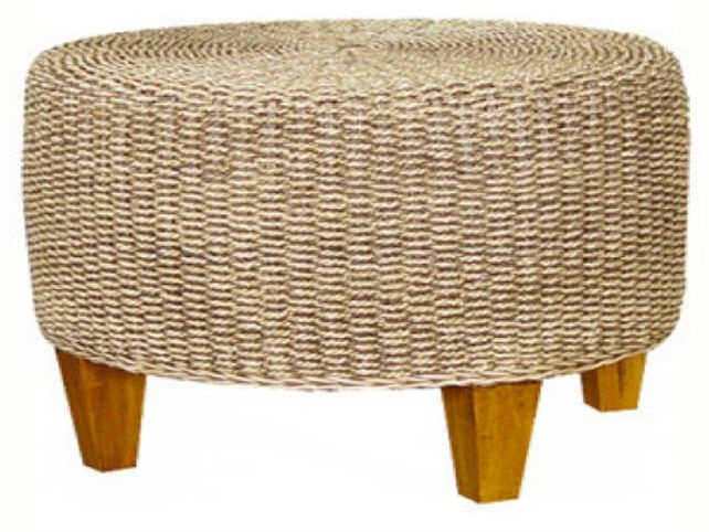 Awesome Fashionable Round Woven Coffee Tables Within Seagrass Coffee Table (Image 6 of 50)