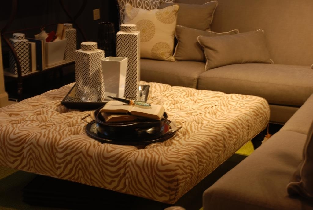 Awesome Favorite Leopard Ottoman Coffee Tables Intended For Ottoman Empire 5 Great Spots For An Ottoman Nell Hills (Image 4 of 40)