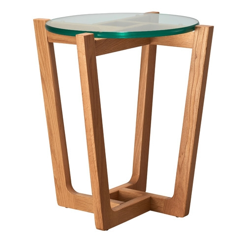 Awesome Favorite Monterey Coffee Tables Regarding Estudio Furniture Monterey Natural Leg Side Table Reviews (Image 5 of 50)