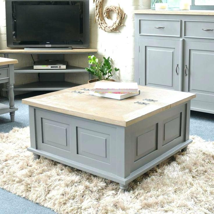 Awesome Favorite Stainless Steel Trunk Coffee Tables Pertaining To Antique Trunk Into Coffee Table Diy Trunk Into Coffee Table (View 40 of 50)