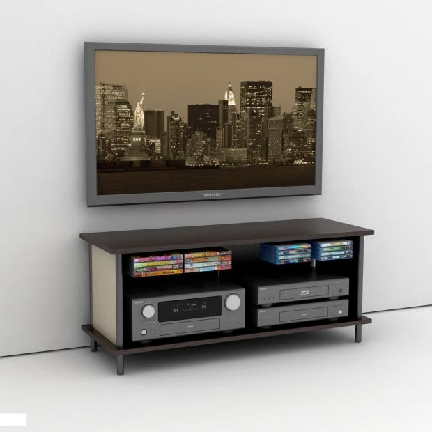 Awesome Favorite TV Stands With Mount Within Epic 3 In 1 Tv Stand And Mount (Image 6 of 50)