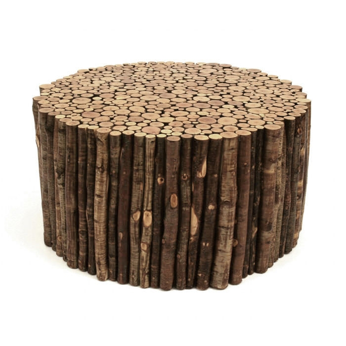 Awesome High Quality Birch Coffee Tables Pertaining To Contemporary Coffee Table Solid Wood Birch Rectangular (View 21 of 50)